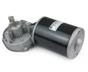 12V 24V Motor de imán permanente para la rueda del coche