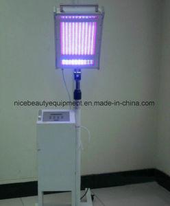 PDT Dispositivo LED para el acné facial foliculitis cicatriz de quemadura solar extracción