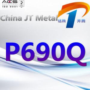 P690q De Staaf van de Pijp van de Plaat van het Koolstofstaal, de Leverancier van China