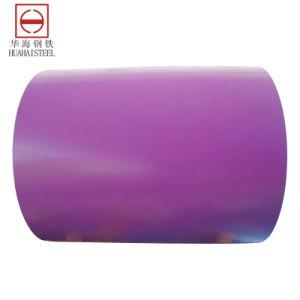 Farbe galvanisierte Stahlring PPGI