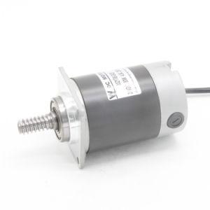 82zyt PMDC Motor para el lector con encoder
