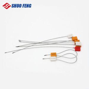 Китай поставщиком материально-технического обеспечения защиты от несанкционированного вскрытия металлическая прокладка кабеля