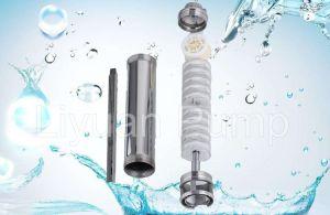 Pozo profundo bomba de agua, bomba de agua interno