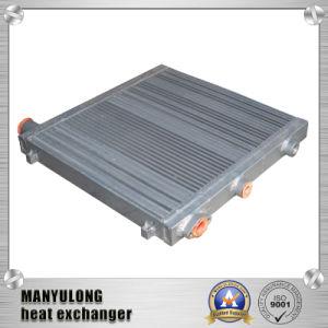 ODM/OEM Placa de alumínio Fin do trocador de calor
