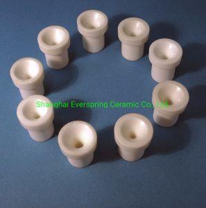 Cerámica alúmina guía; el ojal cerámico catálogo; Al2O3; Diamondpolished Ra0.2
