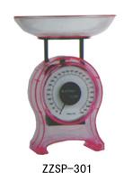 Küche-Schwerpunkt-mechanische Nahrungsmittelschuppe (ZZSP-301)