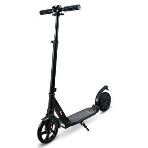La luz portátil plegado eléctrico Scooter