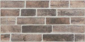 De ceramische Tegels van de Muur van de Rustieke Metro Buiten voor Openlucht (300X600mm)