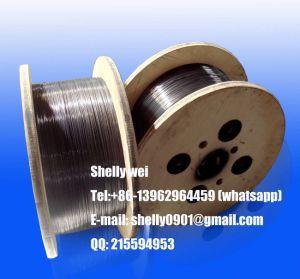 O fio de aço de fosfato de cabo de fibra óptica de 0,45mm, 1,0mm, 1.20mm