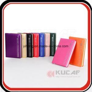 Personalizar PU Agenda Couro Notebook Planner 2018 para o Office