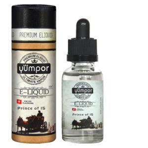Maior aromatizado e cigarro High-End Eliquid misturados e grossista de líquidos com amostras grátis