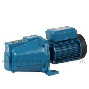 Jng Serie 1CV del impulsor de latón de autocebado la bomba de agua