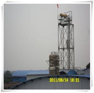 Planta de biodiesel e linha de processamento de Biodiesel