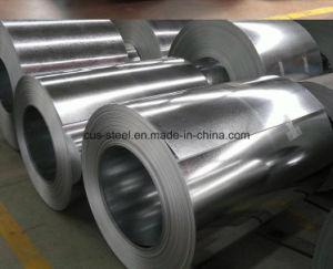 Professional Premier fer galvanisé trempés à chaud en acier/bobine en tôle