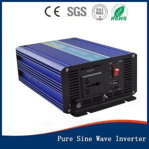 500W солнечной выкл инвертор сетки 12 В постоянного тока для 220 В переменного тока