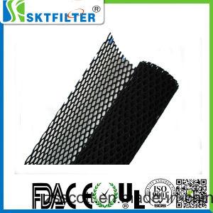 Le carbone activé Non-Woven rouleaux de tissu de fibre