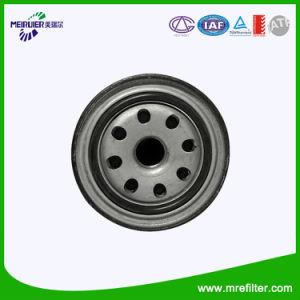 La fibra del filtro de aceite de combustible de automóviles Toyota 15600-41010 del filtro de aceite
