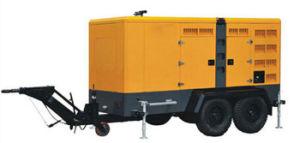 / Deutzs Cummins двигатель тип прицепа электрический создание /генератора 20 Ква - 500ква