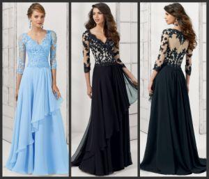 Vestido de noiva renda preta