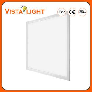 Illuminazione di comitato del soffitto LED del quadrato bianco per le costruzioni di istituzione