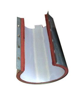 別のサイズのLatteのマグのロゴの印刷の発熱体のマグのヒーターの覆い