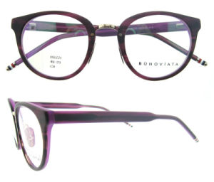 Manier Eyewear om Frames van de Glazen van het Frame de Recentste