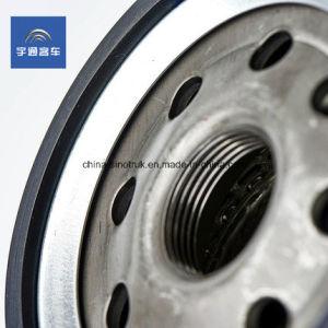 최신 판매 1012-00096의 본래 Yutong 연료 필터 기름 필터 윤활유 필터