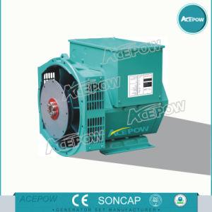 Alternator 80 van de Generator van het Koper van 100% 50Hz Brushless Synchrone kVA