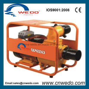 Pompe à eau électrique (4KW) pour l'Agriculture d'utilisation et l'utilisation industrielle
