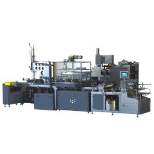Zk-660A de digitale Verpakkende Machines van de Doos
