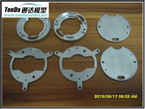 ODM Al6061, prototipi dell'OEM dei pezzi meccanici di CNC Al7075
