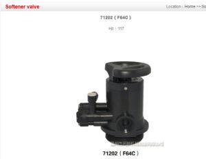 Exécutez Xin adoucisseur manuel de la vanne de filtre à eau RO 71202 (F64C)