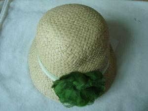 Sombrero de Paja natural