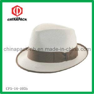 De witte Hoeden van Panama Fedora voor Mensen (cpa-14-1035)
