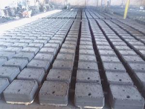 Fabriqué en Chine OEM oreiller de haute qualité de service matériel de roulement de bloc