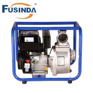 선전용 강력한 가솔린 엔진 펌프 가스 수도 펌프