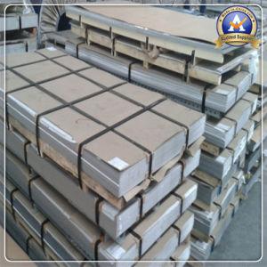 ASTM 304 acier inoxydable laminés à chaud de la plaque de navire