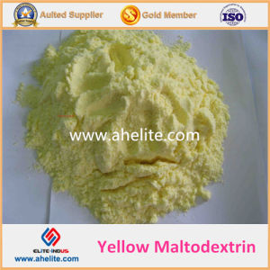 La maltodextrina Amarillo natural en polvo de Maltodextrina Precio