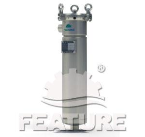 Ecf Single Bag Filter (serie di Ecoclean)