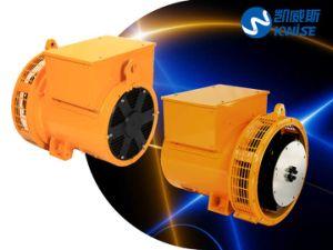 8kVA Puissance principale AC Brushless prix d'usine du générateur