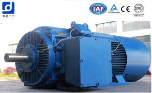 Yvfz motor trifásico de inducción, Motor AC