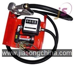 La pompe à huile de transfert électrique