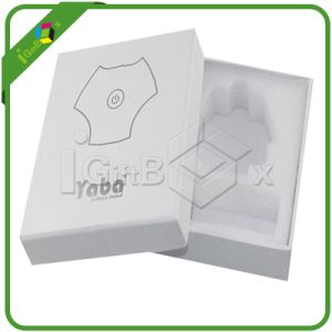 Plain White Box / diseño / Caja de espuma de cuadros