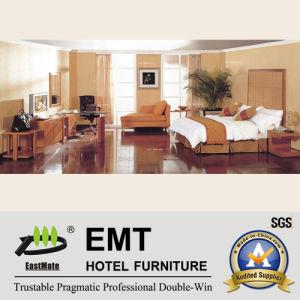Ensemble de chambre d'hôtel design neuf (EMT-C0901)