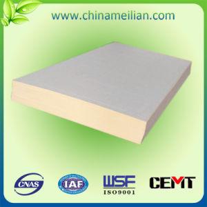 Отсутствие короткого замыкания эпоксидной Glassfiber ткани листа ламината Fr-4