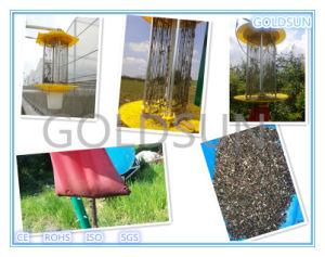 Intelligente Solarplage-Mörder-/Landwirtschafts-Insekt-Mörder-Lampe, Hersteller