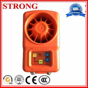 Строительство безопасности чрезвычайных Interphone голосовой домофон Добро пожаловать система внутренней связи