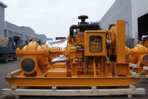 La lucha contra incendios con motor diesel de emergencia de la bomba bomba (XBD-S)