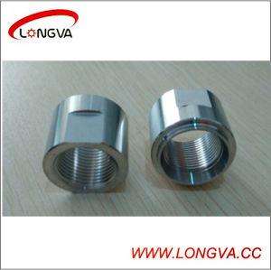 Steel di acciaio inossidabile 3/4 '' (20mm) BSPT Header