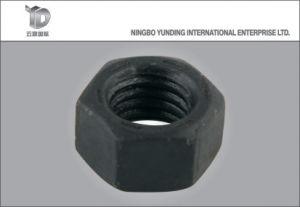 2016 Vente chaude de l'écrou à tête hexagonale DIN934 M3-M100